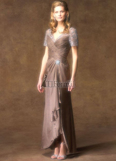 Alyce Designs Mother Of The Bride Long Dresses 2010