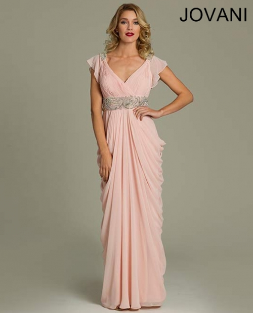 Mother Of The Bride Dresses Blush Pink 17