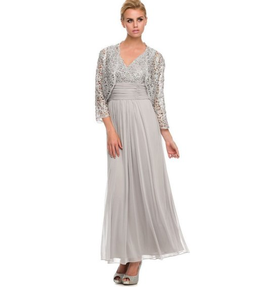Top 15 Mother Of The Bride Dresses 2015