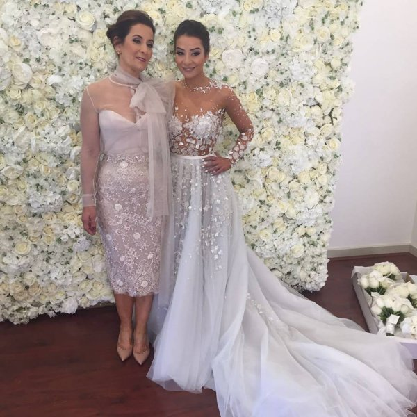 sarahazzi mother of the bride