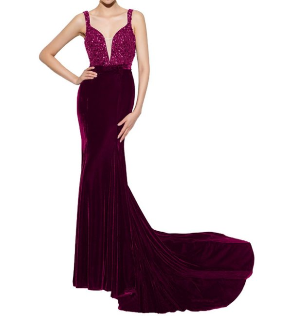 velvet purple mother of the bride dress milano bride