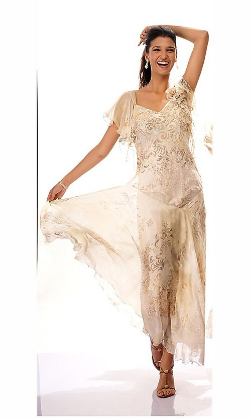 Gold Dresses Mother Of The Bride Dresses For Mother Of