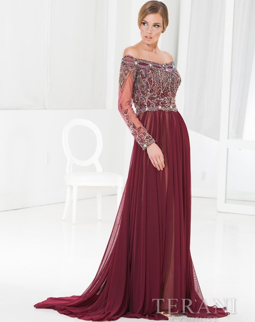 67db7bddb20 Top 15 Mother of The Bride Dresses 2015